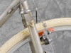 Overbuilt drop crown fork with extra braze-ons
